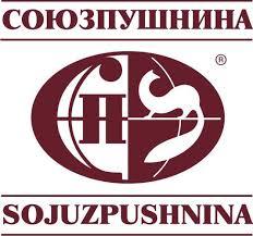 Sojuzpushnina fur house logo